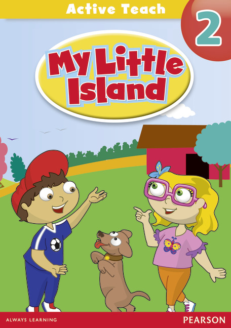 My Little Island 2 Active Teach our discovery island 4 active teach