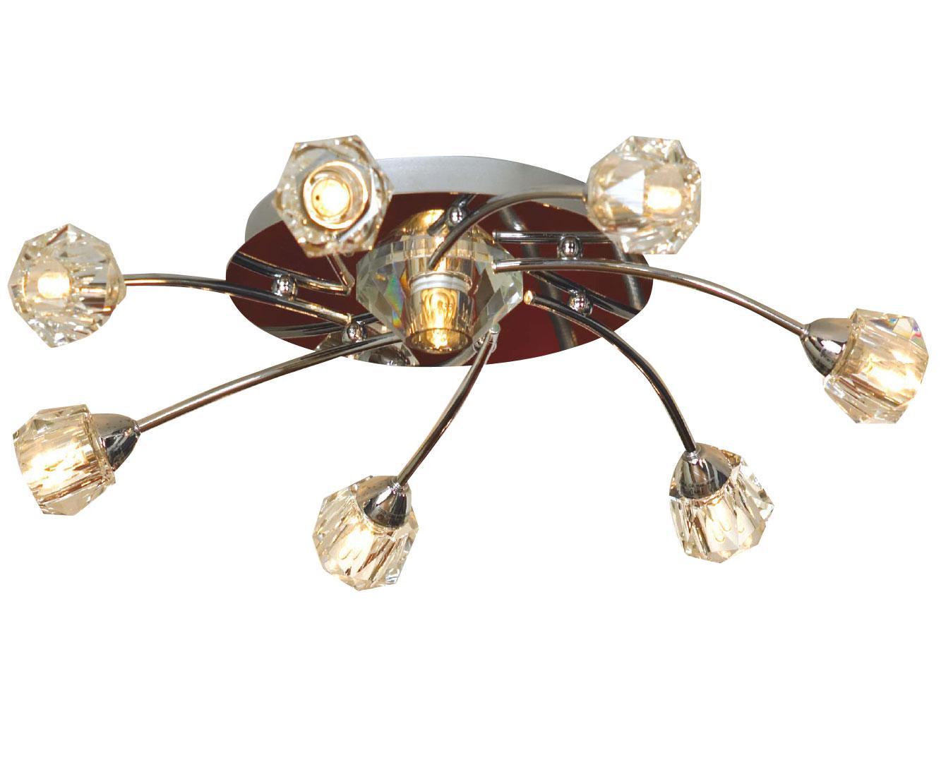 Потолочный светильник Lussole Atripalda LSQ-2007 08