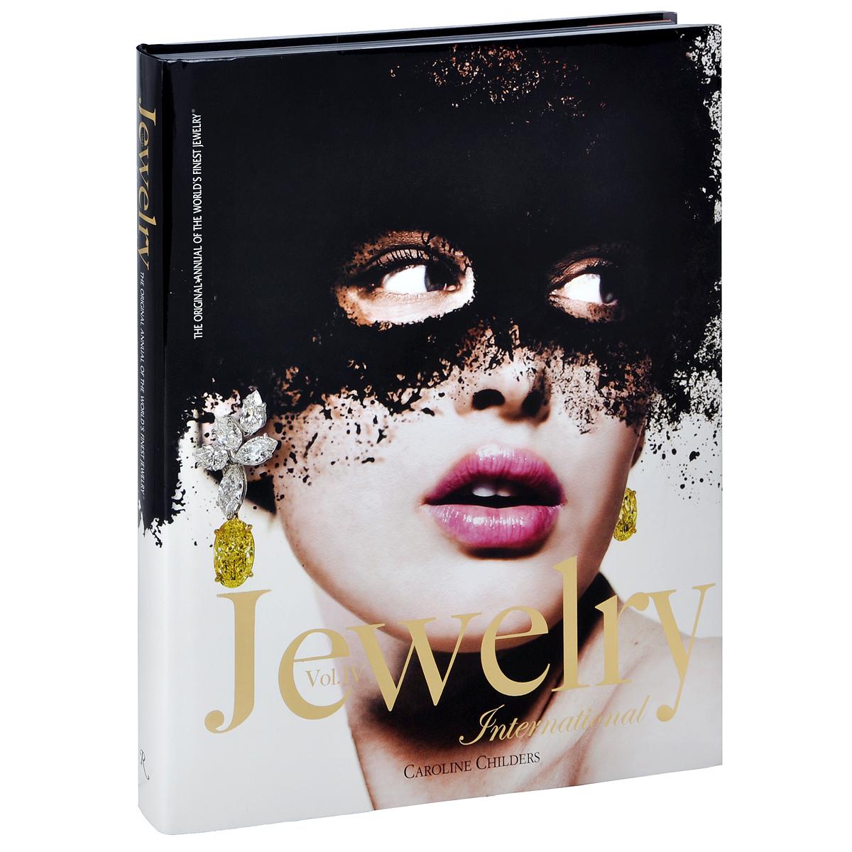 Jewelry International: Volume IV jewelry international volume v