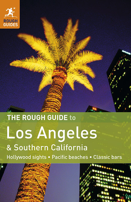 The Rough Guide to Los Angeles & Southern California video green – los angeles and the triumph of nothingness
