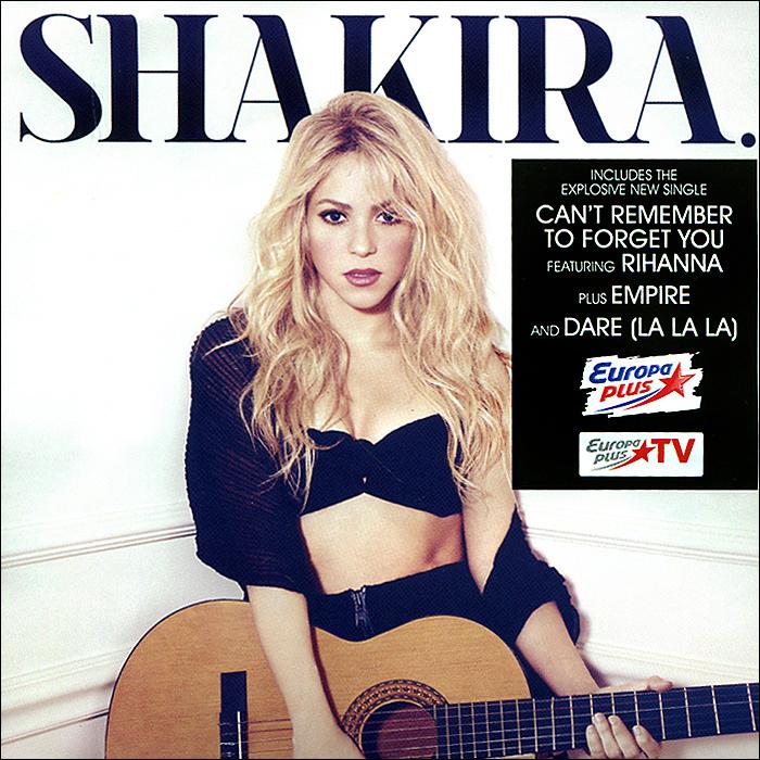 Шакира Shakira. Shakira shakira monterrey