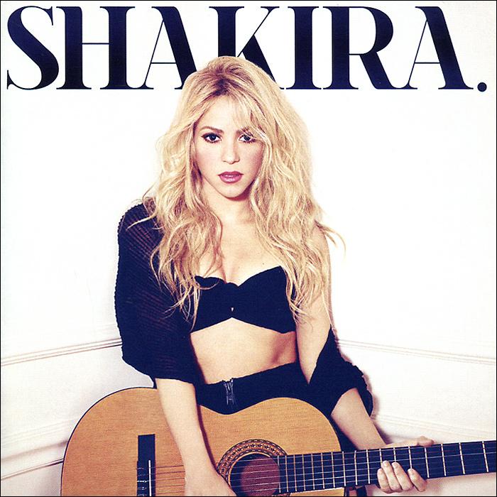 Шакира Shakira. Shakira