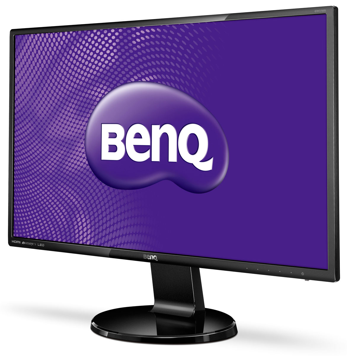 Zakazat.ru BenQ GW2760HS, Glossy Black монитор
