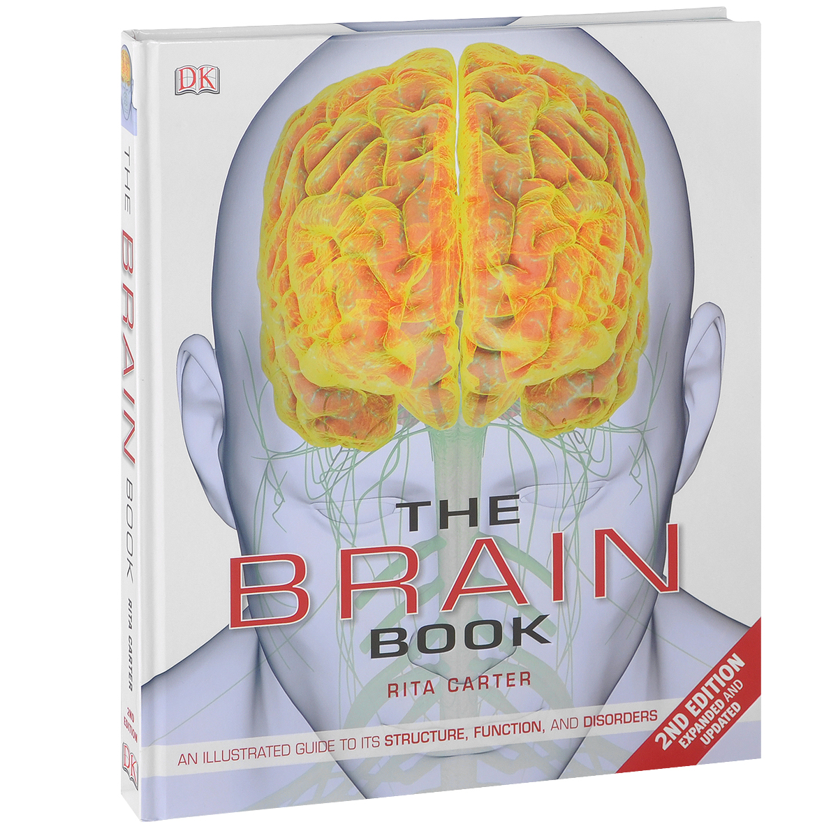The Brain Book все цены