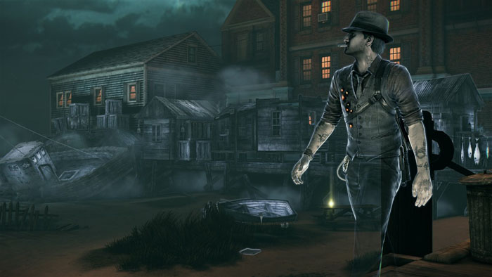 Murdered:  Soul Suspect (Xbox One) Square Enix