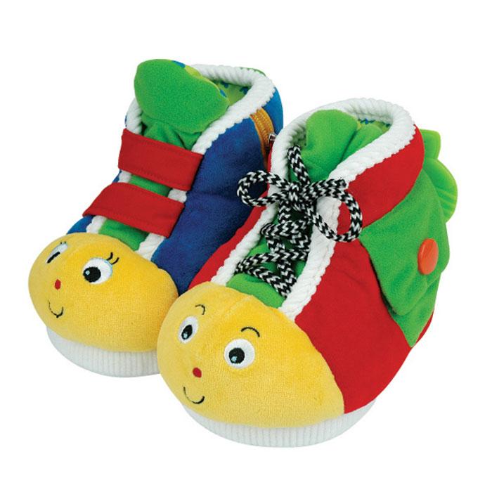 Обучающая игрушка K's Kids Ботинки, 2 шт
