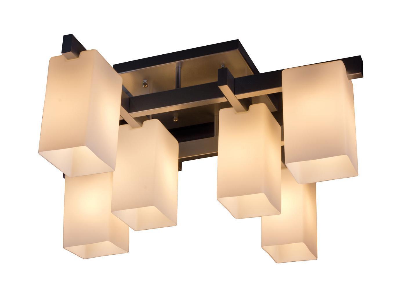 Потолочный светильник ST Luce SL541 102 06SL541 102 06SL541.102.06 от итальянской фабрики ST Luce — синоним непревзойденной роскоши. Данная модель является отличным примером сочетания изысканности и шикарности.