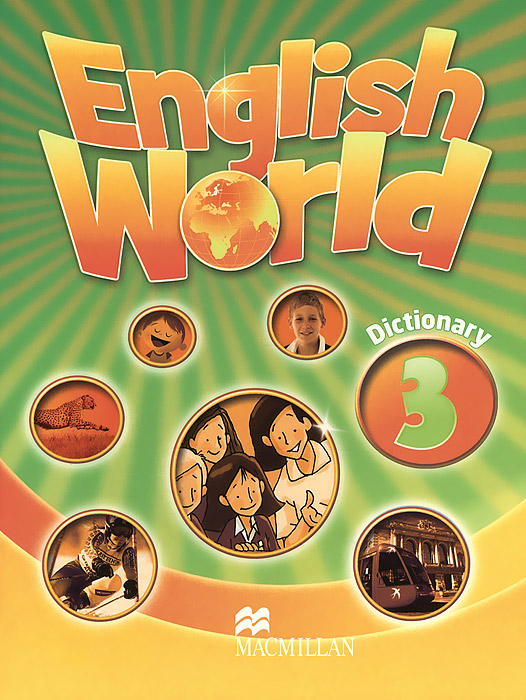 English World 3: Dictionary the teaching of english pronunciation in indian higher primary schools