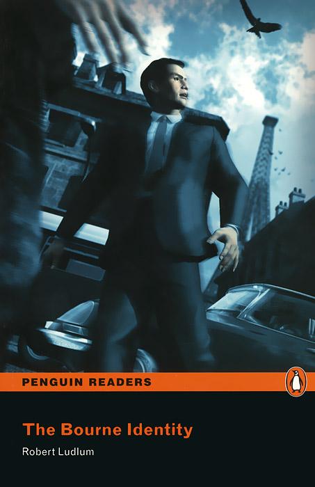 The Bourne Identity: Level 4 robert ludlum the bourne identity идентификация борна isbn 978 5 9500281 6 8