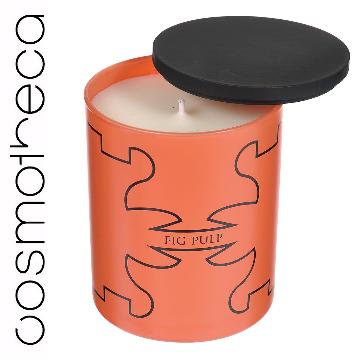 Oliver & Co Свеча Инжирная мякоть, ароматизированная, 225 гOLI008NАроматизированная свеча Oliver & Co Инжирная мякоть с деревянной крышкой создана вручную из особой смеси воска и ароматических компонентов.Ключевые ноты: листья инжира, мякоть инжира, ваниль. Характеристики:Вес: 225 г. Производитель: Испания. Товар сертифицирован.