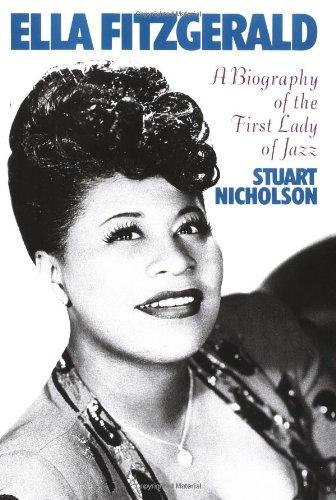 Ella Fitzgerald: A Biography of the First Lady of Jazz samuel richardson clarissa or the history of a young lady vol 8