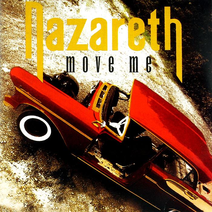 Nazareth Nazareth. Move Me (2 LP) next move 2 workbook mp3