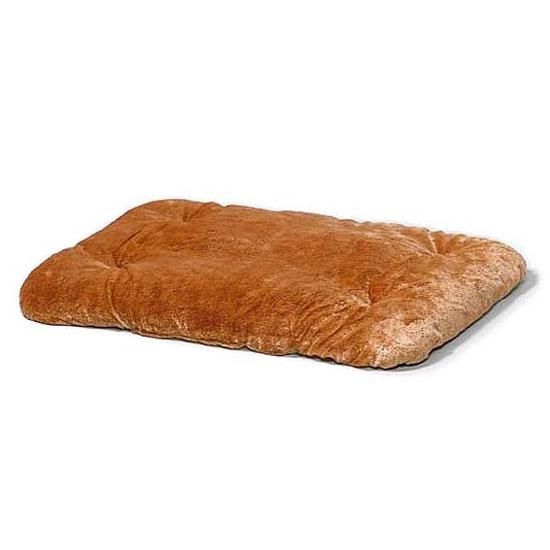 Лежанка для кошек Midwest Camel Cat Bed, 25 см х 50 см130-CBПлюшевая лежанка для кошек Midwest Camel Cat Bed идеально подходит для клетки Cat Cage. Покрытие, выполненное из ультра мягкой искусственной овчины, позволяет лежанке выглядеть привлекательной даже в период линьки. Сохраняет прохладу летом и тепло зимой. Лежанка оснащена липучками для фиксации в клетке. Изделие можно стирать с стиральной машине при 30°С.