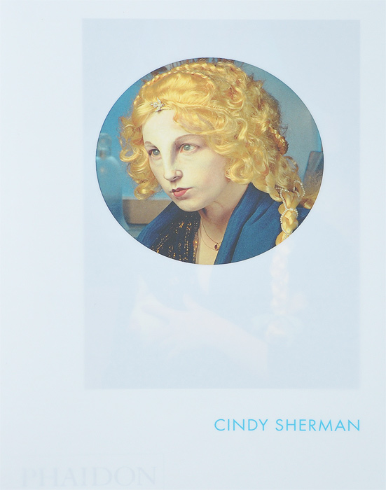Cindy Sherman the masters of nature photography
