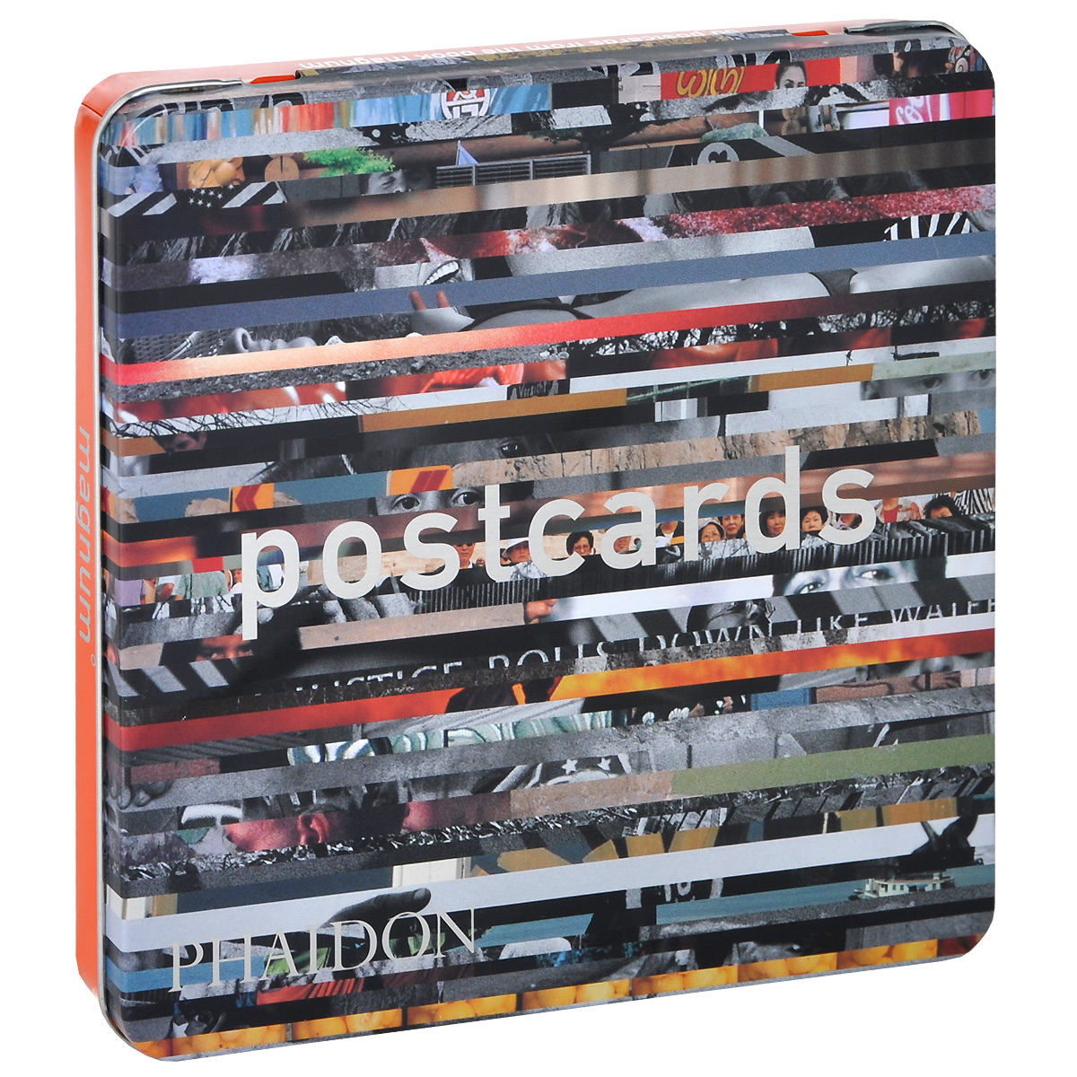 Magnum Postcards (набор из 50 карточек) 30pcs in one postcard take a walk on the go dubai arab emirates christmas postcards greeting birthday message cards 10 2x14 2cm