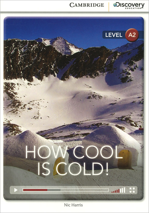 все цены на  How Cool is Cold! Level A2  в интернете