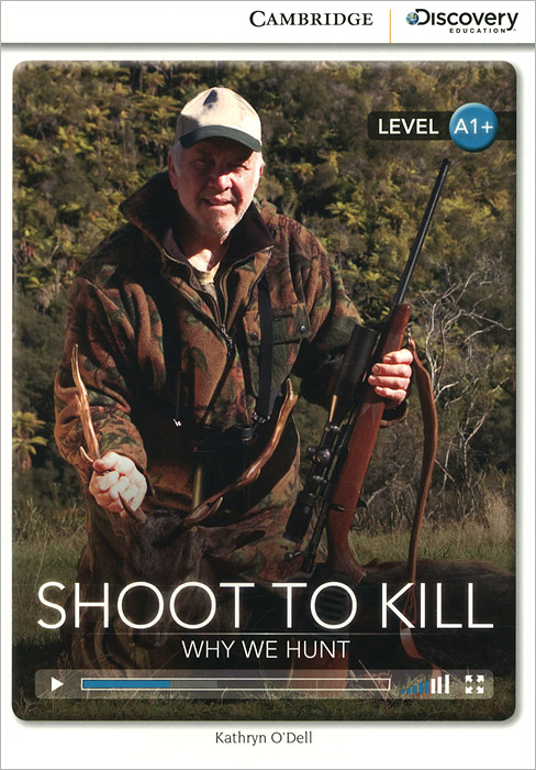Shoot to Kill: Why We Hunt: Level A1+ roderick hunt the fizz buzz level 2