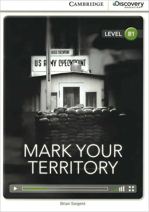 Mark Your Territory: Level B1