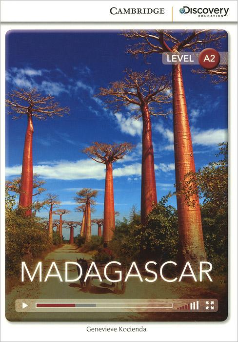 Madagascar: Level A2 tourism