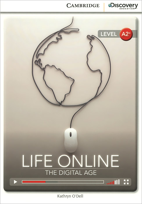 Life Online: The Digital Age: Level A2+ grant morrison supergods our world in the age of the superhero