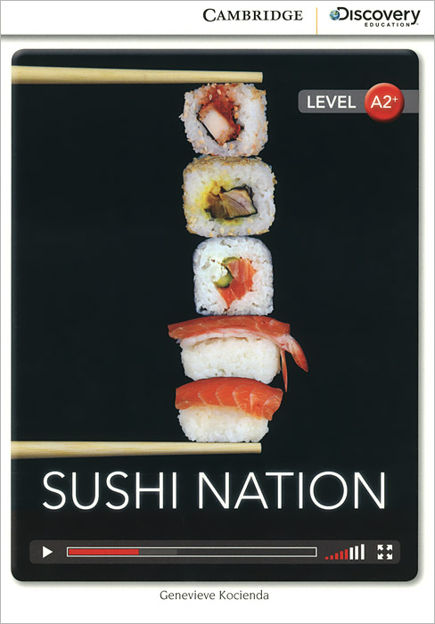 Sushi Nation: Level A2+ sun sushi