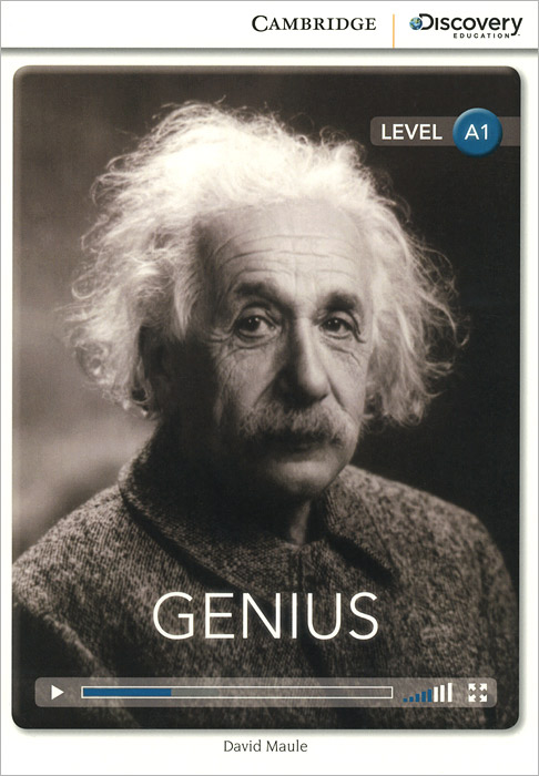 Genius: Level A1 little genius eyes