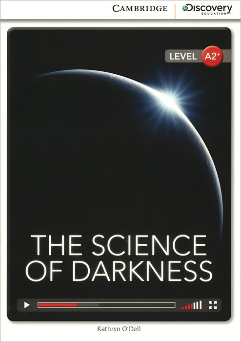 The Science of Darkness: Level A2+ the whisperer in darkness