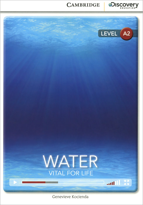 Water: Vital for Life: Level A2 the life of forms in art