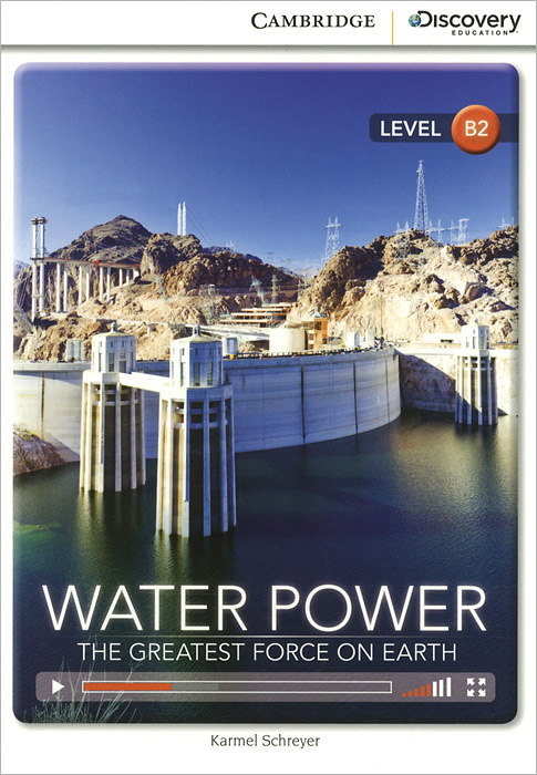 Water Power: The Greatest Force on Earth: Level B2 bprd hell on earth v 7