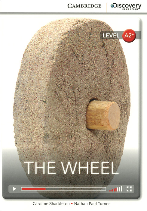The Wheel: Level A2+ super safari level 2 class audio cds 2