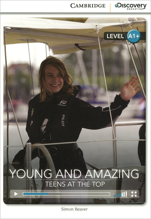 Young and Amazing: Teens at the Top: High Beginning Book with Online Access the amazing world of gumball mad libs