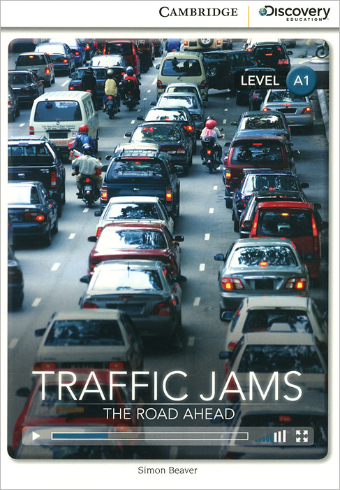 Traffic Jams: The Road Ahead: Beginning Book with Online Access dt104 single door access controller w built in em id card reader module black