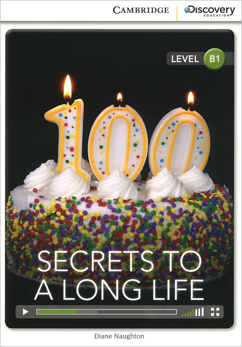 Secrets to a Long Life Intermediate Book with Online Access электробритва panasonic es rw30 s520 page 8