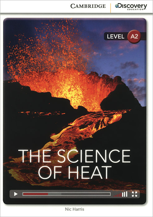 The Science of Heat: Level A2