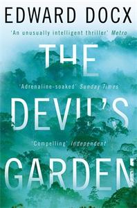 The Devil's Garden the kissing garden