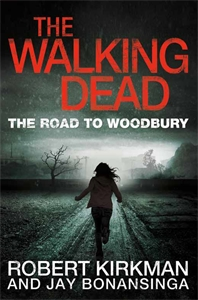 The Walking Dead: The Road to Woodbury худи print bar the walking dead