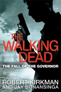The Walking Dead: The Fall of the Governor, Part One худи print bar the walking dead