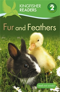 Kingfisher Readers: Fur and Feathers (Level 2: Beginning to Read Alone) pocket rough guide las vegas