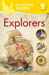 Kingfisher Readers: Explorers (Level 5: Reading Fluently) the muddy sheep young explorers level 2