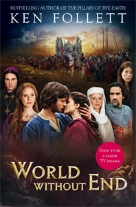 World Without End (TV tie-in) часы high end world