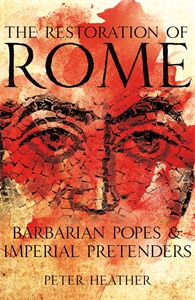 The Restoration of Rome the history of rome