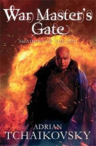 War Master's Gate easternisation war