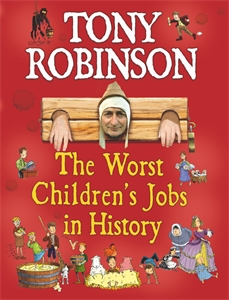The Worst Children's Jobs in History worst–case scenarios