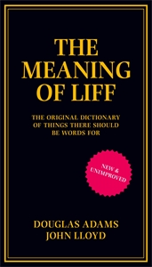 The Meaning of Liff недорого