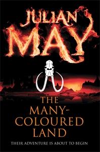 The Many-Coloured Land coloured maxlife