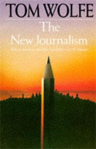 ethics in journalism The New Journalism