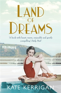 Land of Dreams dreams of lilacs