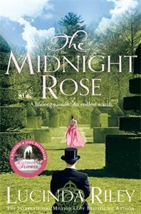 The Midnight Rose midnight dolls