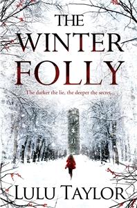 The Winter Folly karen white on folly beach