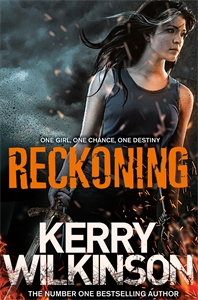 Reckoning (The Silver Blackthorn Trilogy Book 1) raging sea undertow trilogy book 2
